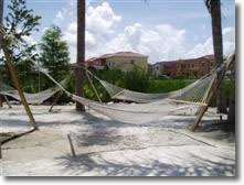 Terra Verde relaxation is the name of the game!